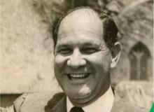 Alberto Motta (1952-1955)