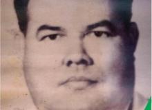 Camilo Feuillet (1943-1944)