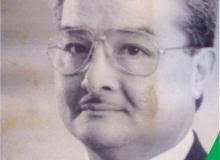 Felipe J. Fung (1992-1993)
