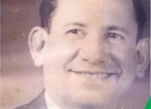 José M. González (1956-1957)
