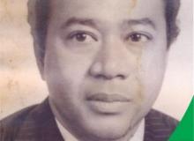 Julio Luque Garay (1977-1978,1984-1990)