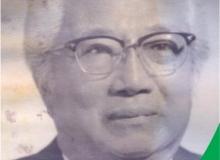 Víctor Fong (1963-1964)