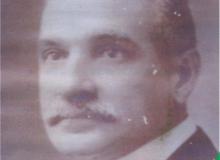 W. Andrews (1911-1912)