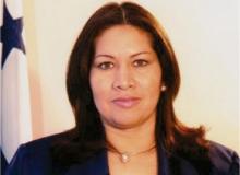 Xiomara de Vallarino (2010-2012)