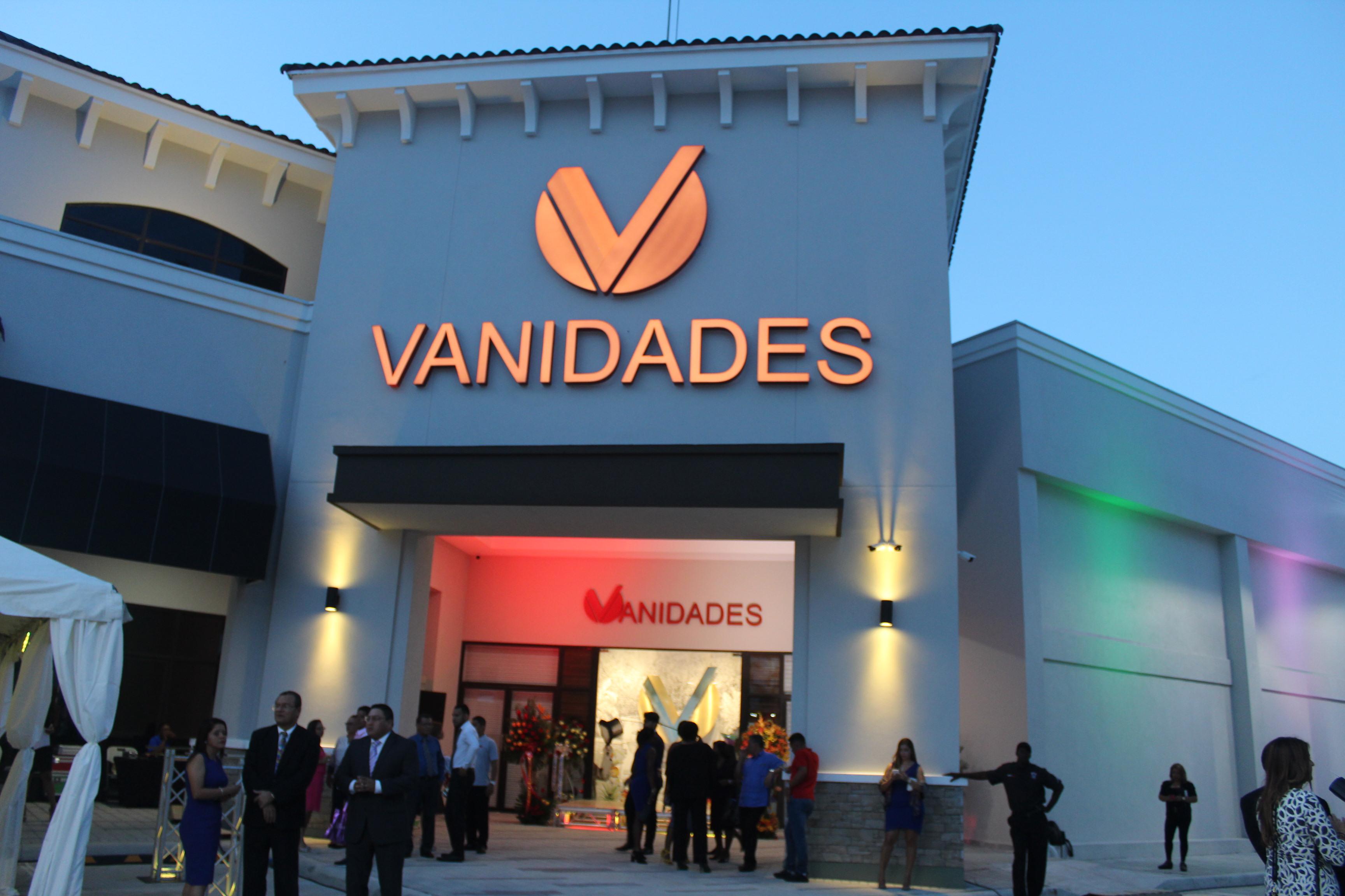 Almacen Vanidades Inaugura Su Tercera Sucursal En Las